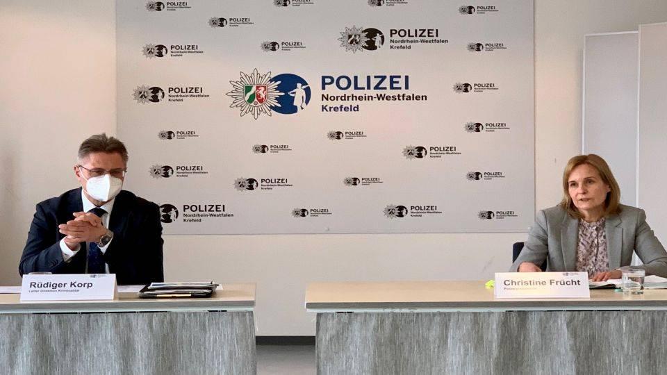 Flüchtlinge Kriminalität Statistik 2021