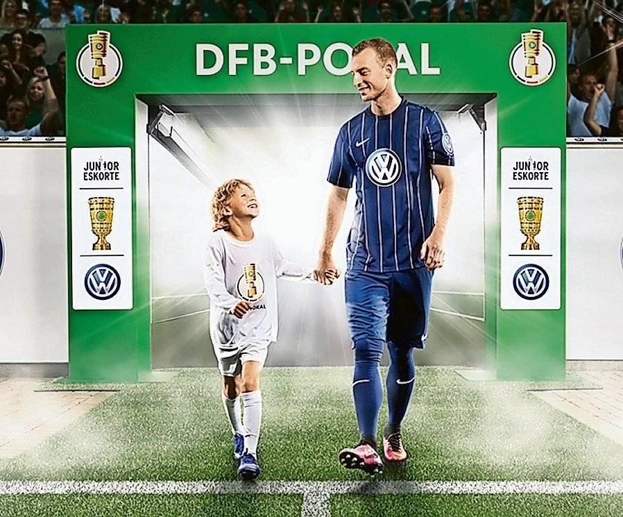 Kfc Uerdingen Gegen Dortmund
